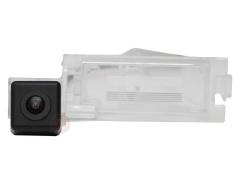Камера заднего вида DOG242P Premium HD 720P