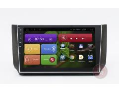 Штатное головное устройство Nissan Sentra Redpower 21401 автомагнитола android