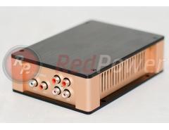 звуковой DSP аудиопроцессор Redpower