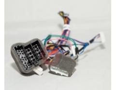 Колодка для 31074 R IPS, 31047 R IPS комплектации с навигацией на автомобили до 2013 г. - дорестайл