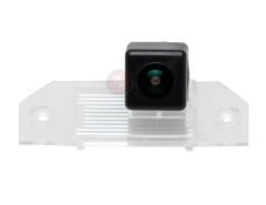 Камера заднего вида FOD061P Premium HD 720P