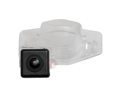 Камера заднего вида HOD257P Premium HD 720P