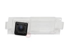 Видеокамера заднего хода RedPower HYU115 Hyundai Kia Штатная парковки