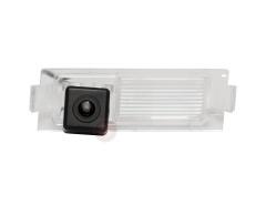 Камера заднего вида HYU115P Premium HD 720P