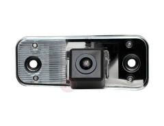Камера Fisheye RedPower HYU116F с плафоном