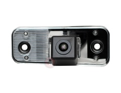 Камера заднего вида HYU116P Premium HD 720P