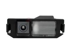 Камера заднего вида HYU119P Premium HD 720P