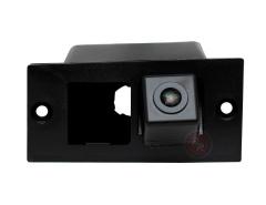 Камера заднего вида HYU256P Premium HD 720P