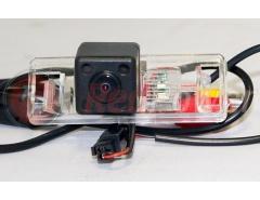 Видеокамера заднего хода RedPower NIS094 Nissan парковки штатная