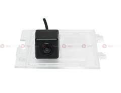 Камера заднего вида JEP223P Premium HD 720P