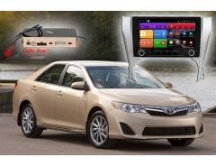 Штатное головное устройство Toyota Camry V50 автомагнитола Redpower K 31131 R IPS DSP android
