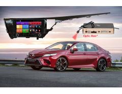Штатное головное устройство Toyota Camry XV70 автомагнитола Redpower K 51331 R IPS DSP android