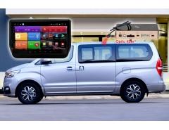Головное устройство Android Hyundai Starex H1 RedPower K 51312 R IPS DSP