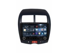 Автомагнитола RedPower K71026 для Mitsubishi, Peugeot, Citroen