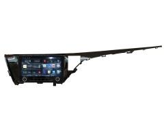 Автомагнитола RedPower K75331 Hi-Fi для Toyota Camry XV70 (01.2017-03.2021)
