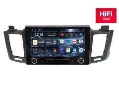 Автомагнитола RedPower K75017 Hi-Fi для Toyota RAV4 4-поколение XA40 (11.2012-10.2019)