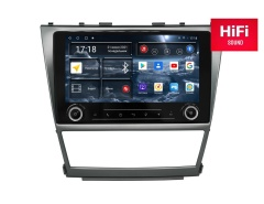 Автомагнитола RedPower K75064 Hi-Fi для Toyota Camry XV40 климат для рынка США (01.2006-10.2011)