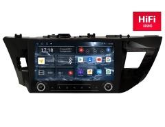 Автомагнитола RedPower K75066 Hi-Fi для Toyota Corolla E180 (05.2012-07.2016)