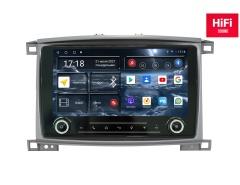 Автомагнитола RedPower K75183 Hi-Fi для Toyota Land Cruiser 100 10-поколение (01.1998-12.2007)