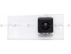 Камера Fisheye RedPower KIA092F с плафоном