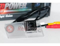 Камера заднего хода RedPower KIA187 Kia Sorento Cerato штатная парковки