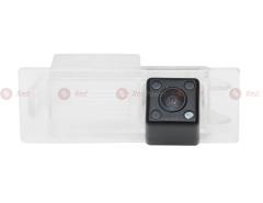 Камера заднего хода KIA376 для Киа Соренто прайм