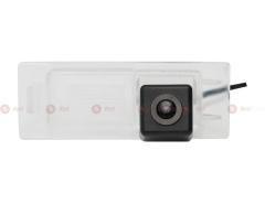 Камера заднего вида KIA376 HD