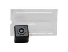 Камера заднего вида LAR077 HD