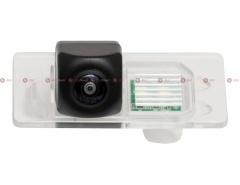 Камера заднего вида LAR078P Premium HD 720P