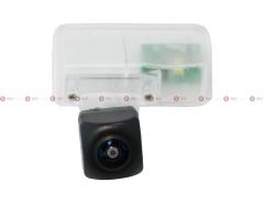 Камера заднего вида TOY456 LED HD
