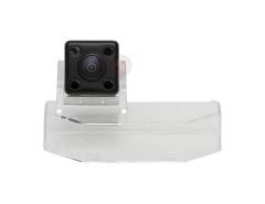 Видеокамера заднего хода RedPower MAZ081 mazda штатная парковки задняя