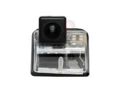 Камера заднего вида MAZ154P Premium HD 720P