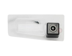 Камера заднего вида MAZ361P Premium HD 720P