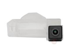 Камера Fisheye RedPower MIT102F с плафоном