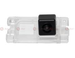 Камера Fisheye RedPower MIT347F с плафоном