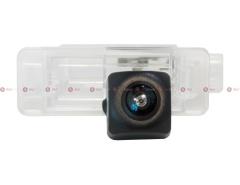 Камера заднего вида NIS466P Premium HD 720P