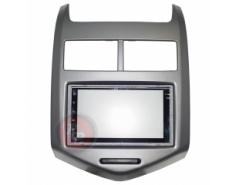 Рамка RP1 с головным устройством RedPower