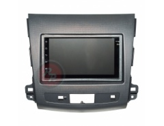 Переходная рамка RP7 с головным устройством RedPower 31001
