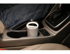фотакаталистический ультрафиолетовый очиститель воздуха для автомобиля