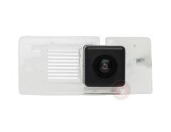 Камера заднего вида VW189P Premium HD 720P